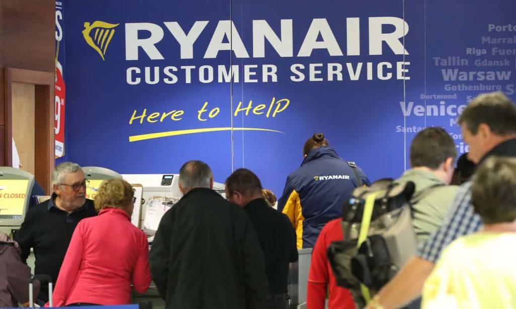 Assistance vols » Comment contacter Ryanair ? Live Chat