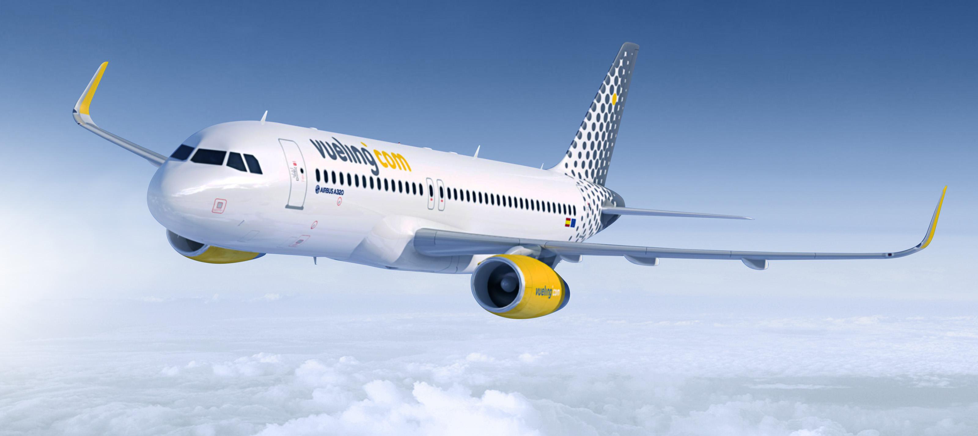 acheter en ligne 003f5 9d468 Comment contacter Vueling ? - Assistance vols