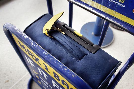 acheter en ligne f4df1 c0466 Bagages Ryanair : prix, poids, dimensions - Assistance vols
