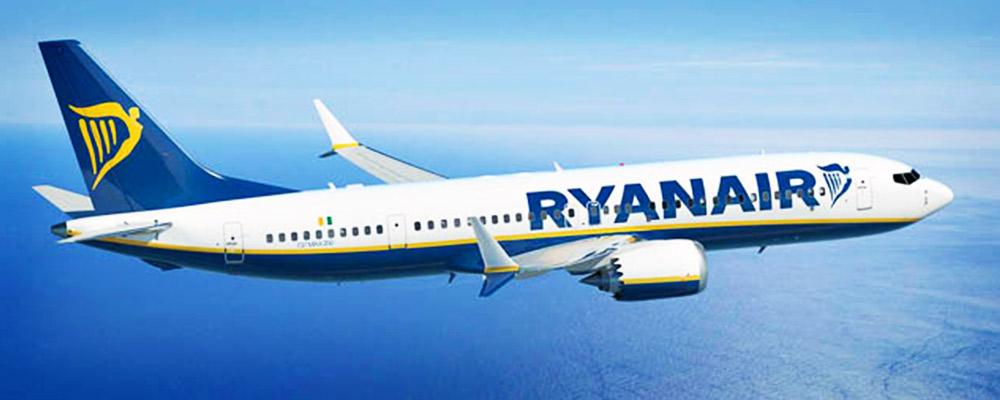 modifier la date d un vol ryanair