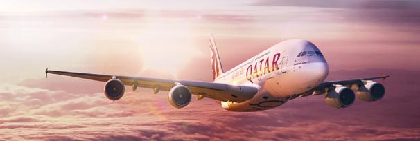 avion qatar airways