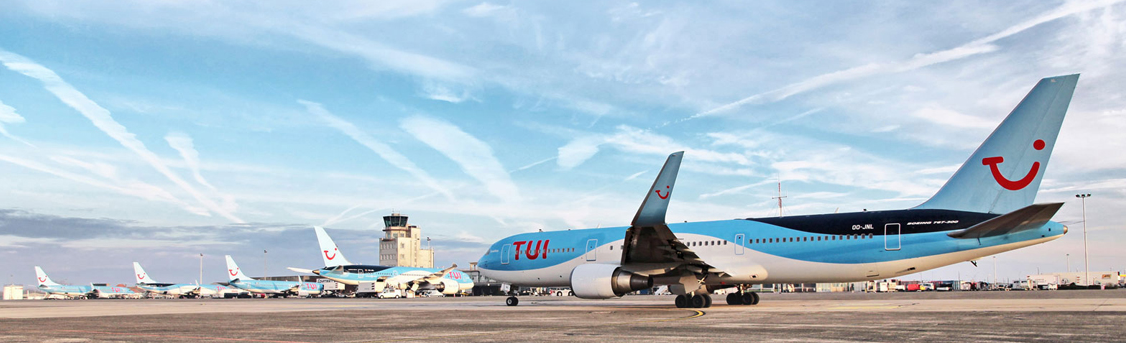 avions TUI Fly