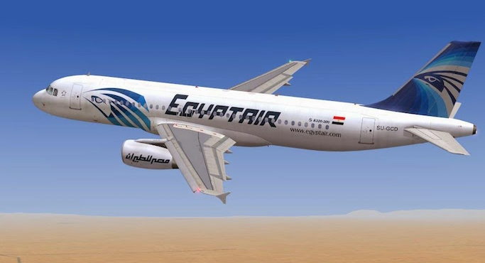 avion egypt air