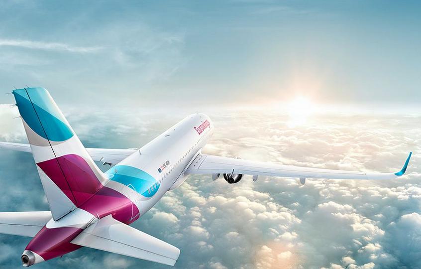 avion eurowings