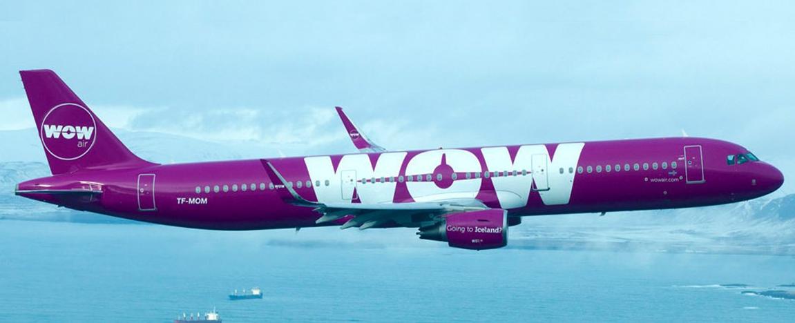 avion wow air