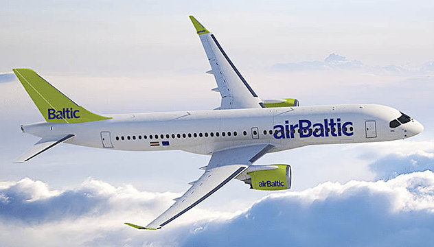 Avion Air Baltic