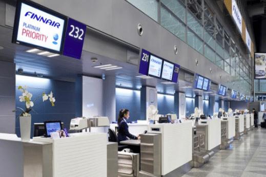 Comptoir Finnair