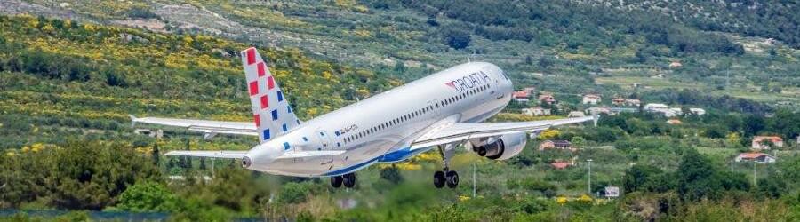 Avion Croatia Airlines