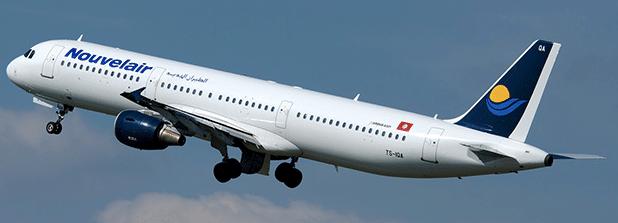Avion-Nouvelair-Tunisie