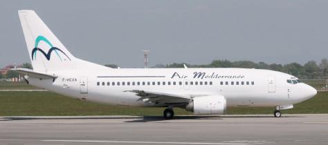 Avion Air Mediterranean