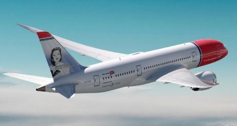 Avion Norwegian