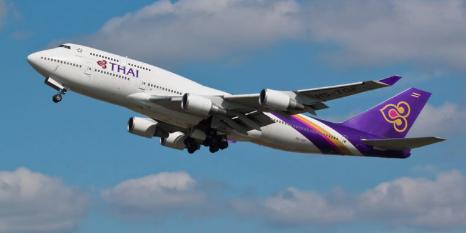 Avion Thai Airways