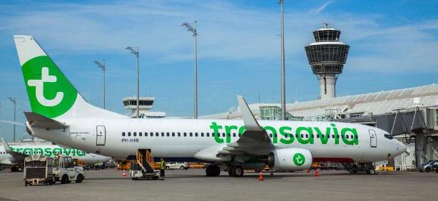 Avion Transavia