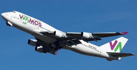 Avion Wamos Air