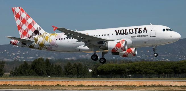 Avion Volotea