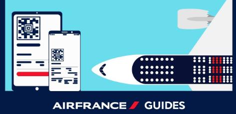 Guides Air France
