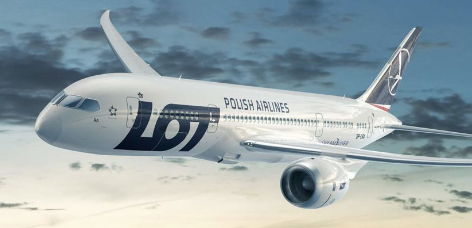 Avion LOT