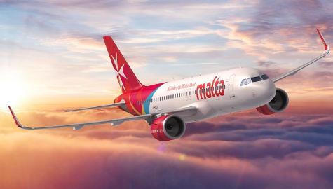 Avion Air Malta