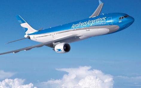 Avion Aerolineas