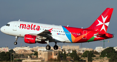 Avion Air Malta